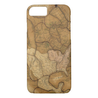 North America 29 2 iPhone 7 Case