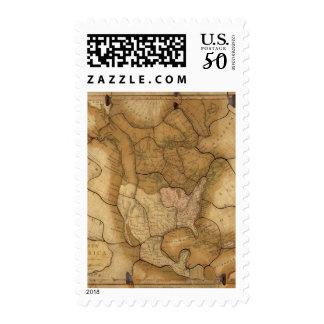 North America 29 Postage