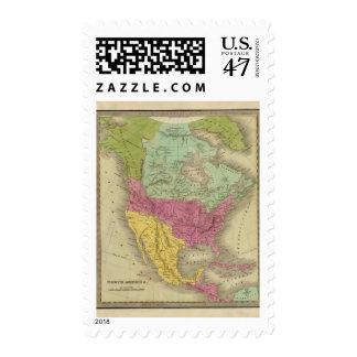 North America 30 Postage