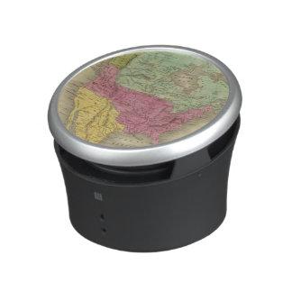North America 30 Speaker