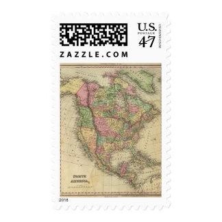 North America 31 Postage