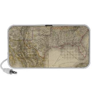 North America 32 Notebook Speaker