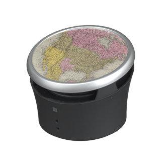 North America 35 Bluetooth Speaker