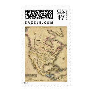 North America 37 Postage