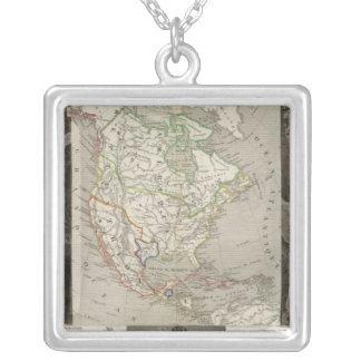 North America 39 Necklaces