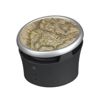 North America 40 Bluetooth Speaker