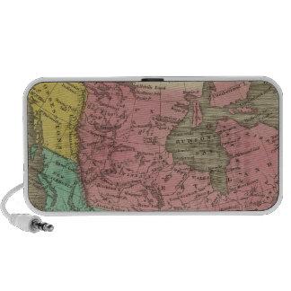 North America 5 Portable Speakers