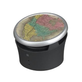 North America 5 Speaker