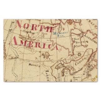 """North America 8 10"""" X 15"""" Tissue Paper"""