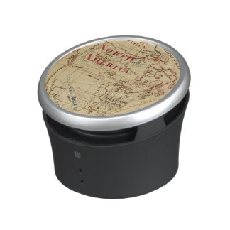 North America 8 Bluetooth Speaker