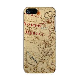 North America 8 Incipio Feather® Shine iPhone 5 Case