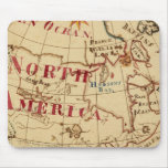 North America 8 Mouse Pad