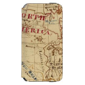 North America 8 Incipio Watson™ iPhone 6 Wallet Case