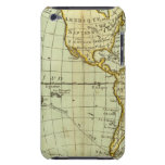 North America and South America iPod Touch Cases