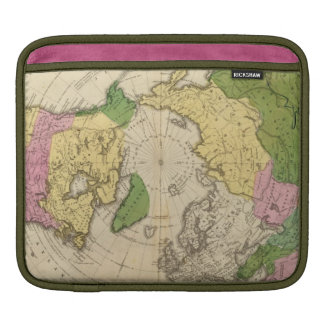 North America, Asia Sleeve For iPads