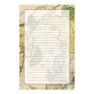 North America, Asia Stationery