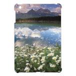 North America, Canada, Alberta, Banff National 2 iPad Mini Cover