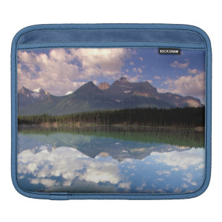 North America, Canada, Alberta, Banff National 2 Sleeve For iPads