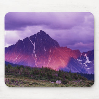 North America, Canada, Alberta, Canadian Mouse Pad