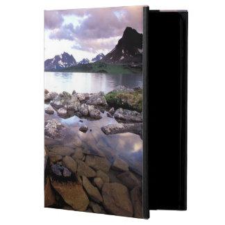 North America, Canada, Alberta, Jasper National Case For iPad Air