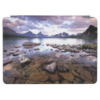 North America, Canada, Alberta, Jasper National iPad Air Cover