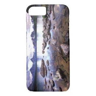 North America, Canada, Alberta, Jasper National iPhone 7 Case