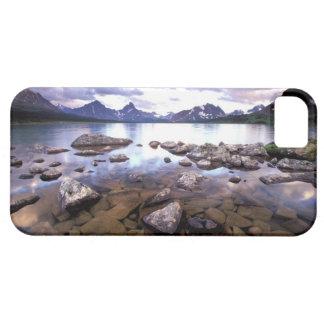North America, Canada, Alberta, Jasper National iPhone SE/5/5s Case