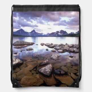 North America, Canada, Alberta, Jasper National Backpacks