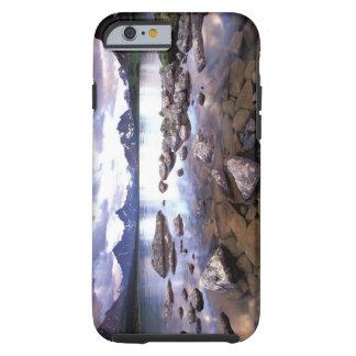 North America, Canada, Alberta, Jasper National Tough iPhone 6 Case