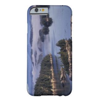 North America, Canada, British Columbia, Johnson Barely There iPhone 6 Case