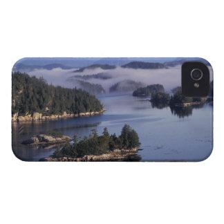 North America, Canada, British Columbia, Johnson iPhone 4 Case-Mate Case