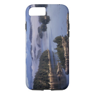 North America, Canada, British Columbia, Johnson iPhone 7 Case