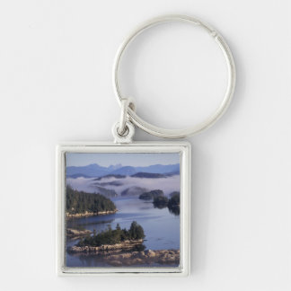 North America, Canada, British Columbia, Johnson Keychain