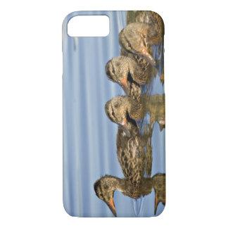 North America, Canada, British Columbia, Logan iPhone 7 Case