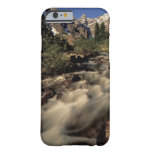 North America, Canada, Canadian Rockies, Banff Barely There iPhone 6 Case