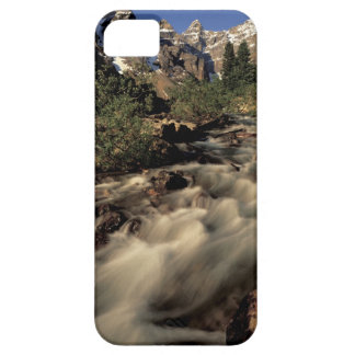 North America, Canada, Canadian Rockies, Banff iPhone 5 Case