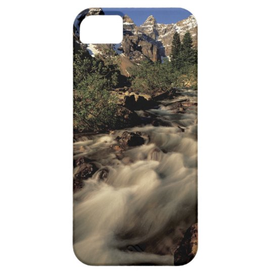 North America, Canada, Canadian Rockies, Banff iPhone SE/5/5s Case