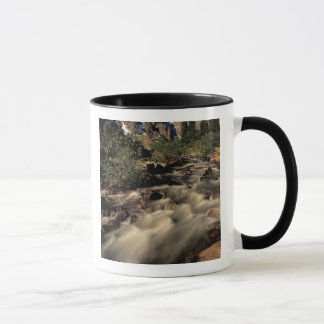 North America, Canada, Canadian Rockies, Banff Mug