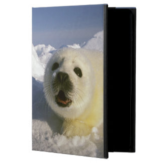 North America, Canada, Gulf of St. Lawrence. 5 Case For iPad Air