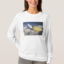 North America, Canada, Gulf of St. Lawrence. T-Shirt