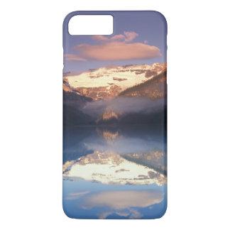 North America, Canada, Lake Louise morning iPhone 8 Plus/7 Plus Case