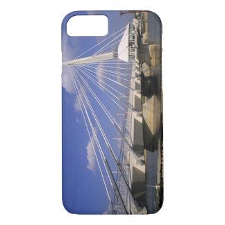North America, Canada, Manitoba, Winnipeg, iPhone 7 Case