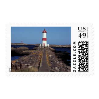 North America, Canada, Miquelon and St. Pierre, Postage Stamp