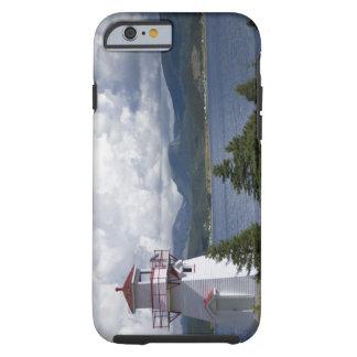 North America, Canada, Newfoundland and 2 Tough iPhone 6 Case