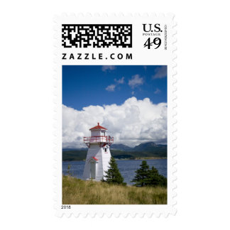 North America, Canada, Newfoundland and Stamps