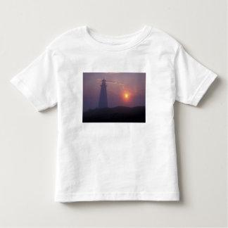 North America, Canada, Newfoundland, Cape Spear, Toddler T-shirt