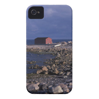 North America, Canada, Newfoundland, Gros Morne iPhone 4 Case-Mate Cases
