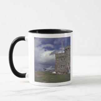 North America, Canada, Newfoundland, St. John's. Mug