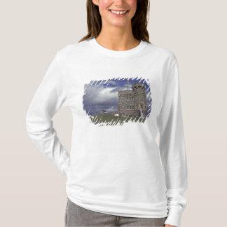 North America, Canada, Newfoundland, St. John's. T-Shirt