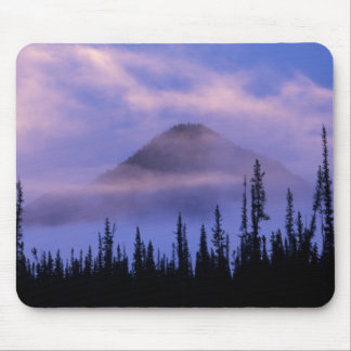 North America, Canada, Northwest Territories, Mouse Pad